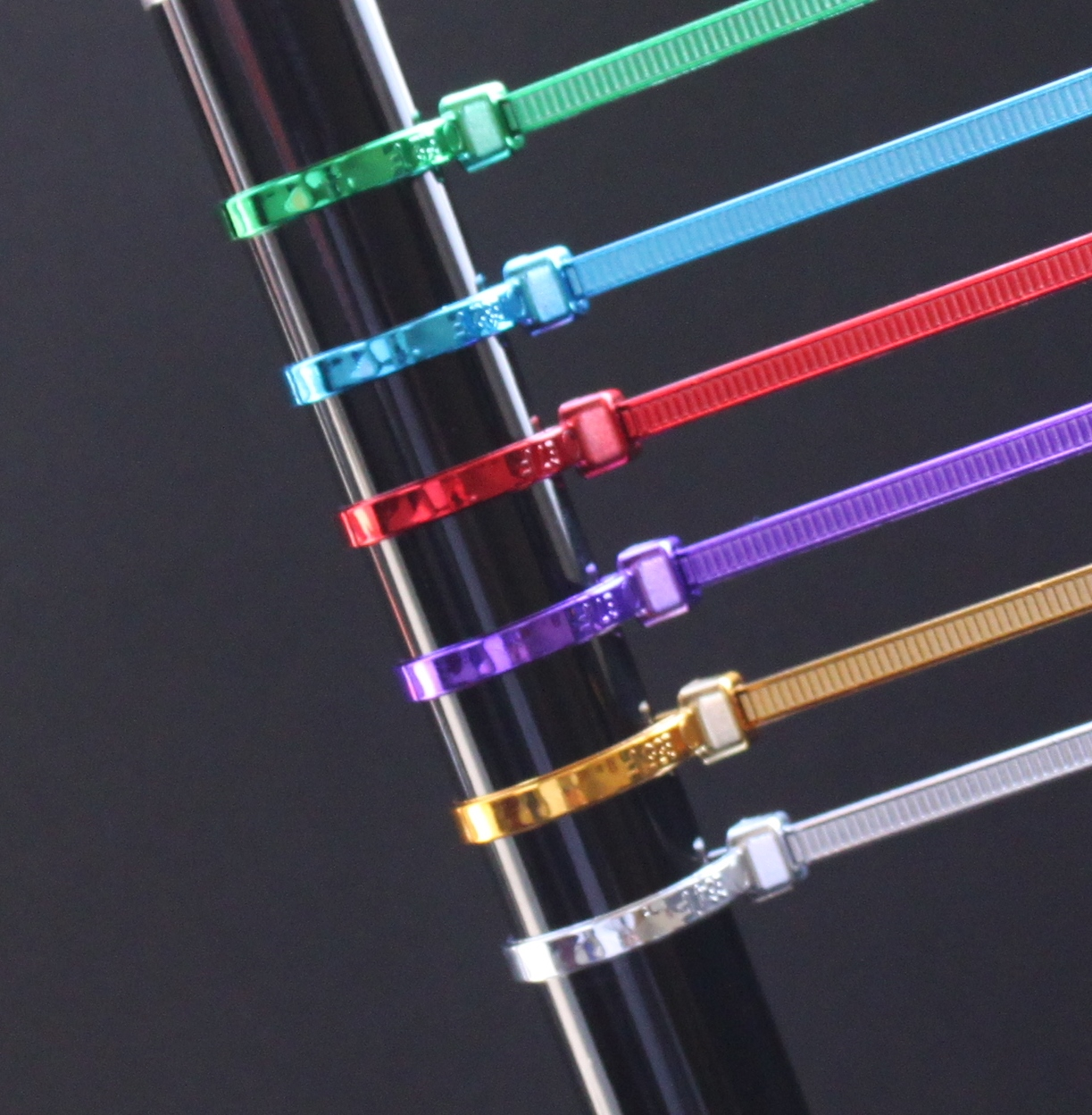 Metallic Cable Ties