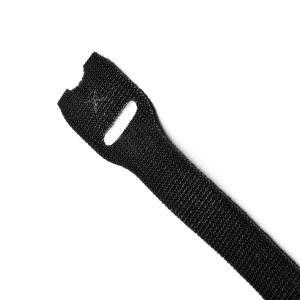 "8"" Velcro Hook & Loop Cable Tie CPHL-1-8"