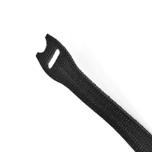 "6"" Velcro Hook & Loop Cable Tie CPHL-75-6"